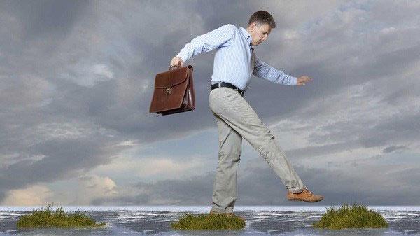 تصورات اشتباه در مورد کارآفرینی