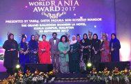 چگونه یک کارآفرین زن ایرانی توانست جایزه زنان موفق جهان اسلام را دریافت کند؟